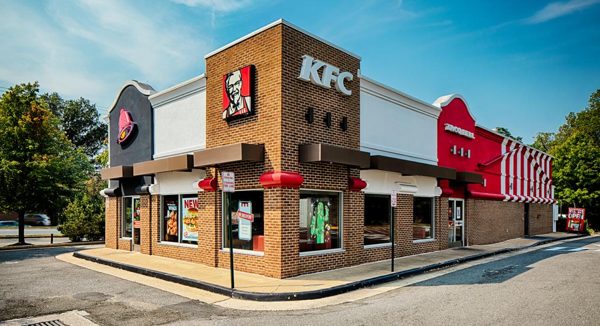 Beatty Management Tenant - KFC Taco Bell